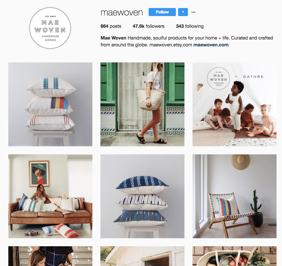 5 Tips for Selling Your Products on Instagram