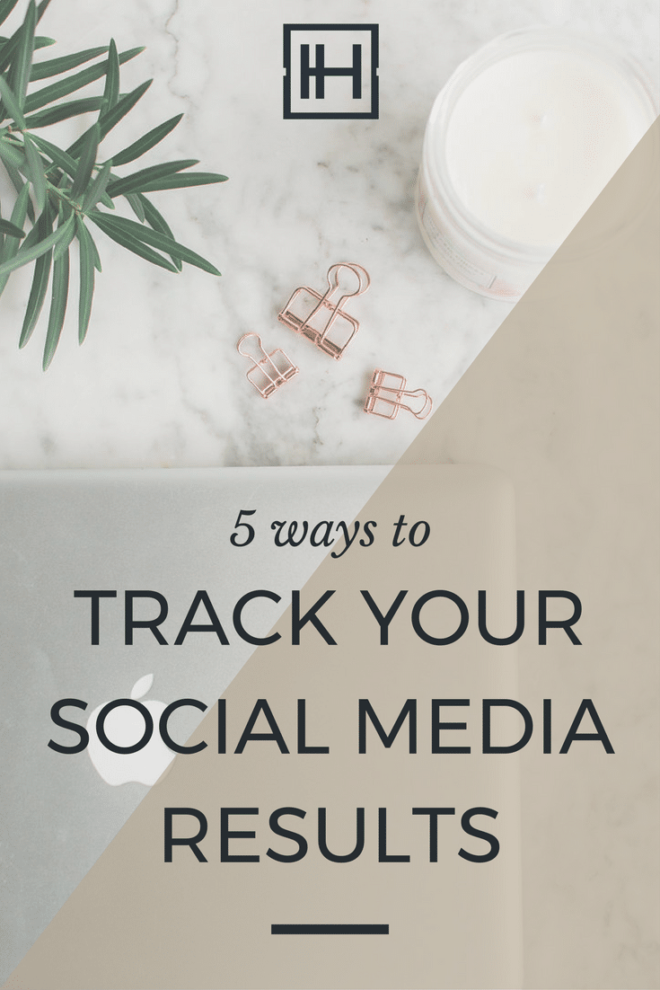 5 Easy Ways to Track Your Social Media Results