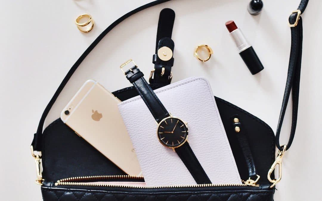 How to sell luxury products on pinterest